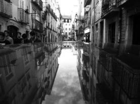 Bairro Alto, Lisboa/Portugal, 2016